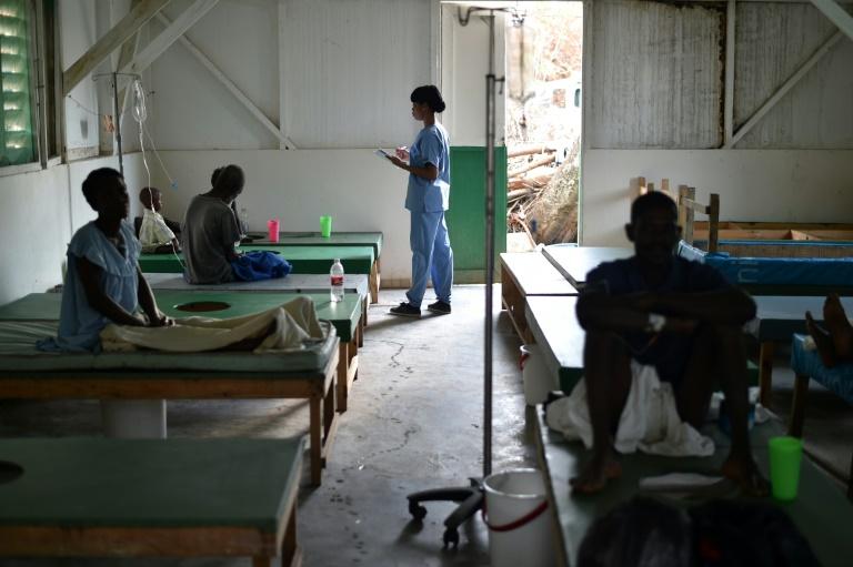 Choléra en Haïti. L'ONU s'excuse pour son rôle dans l'épidémie