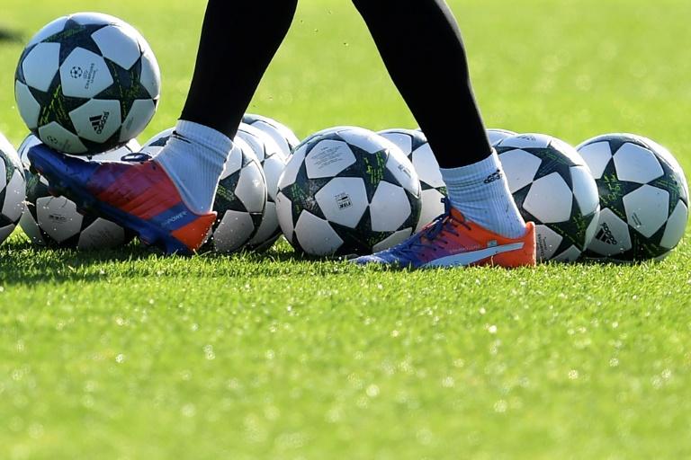 Ligue des Champions Besiktas croit à qualification à Kiev