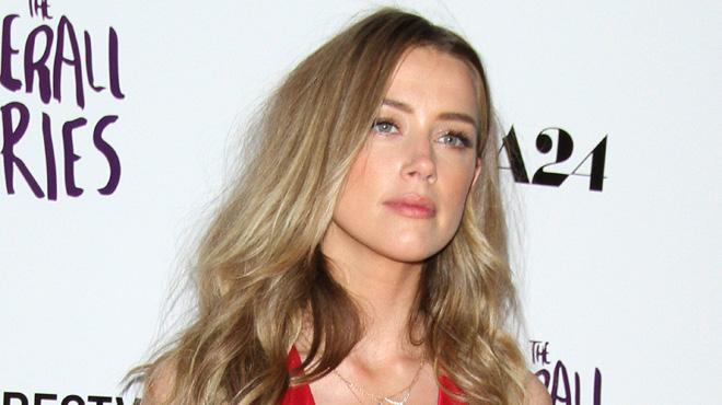 Sa lettre sur les violences conjugales — Amber Heard