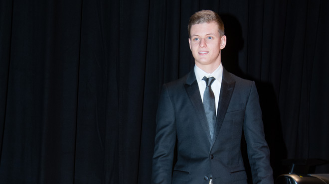 Mick Schumacher rejoint la Formule 3