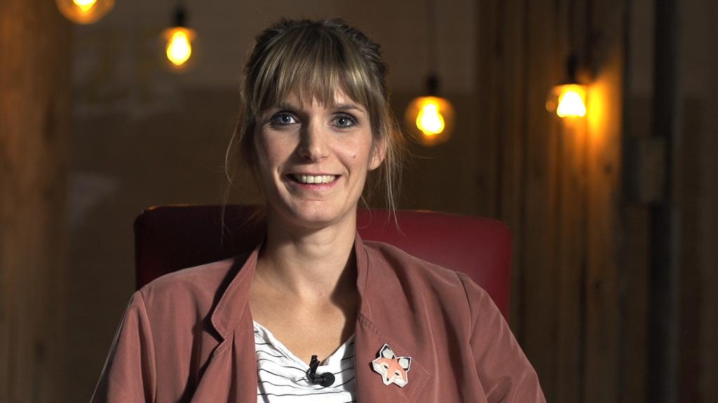 Daniela Del Fabbro