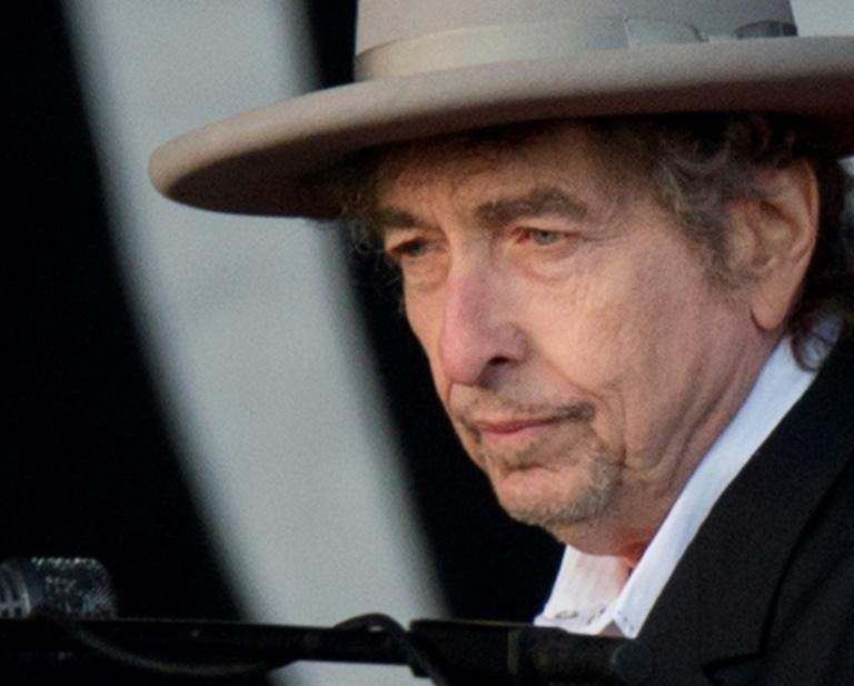 Bob Dylan s'est enfin rendu à Stockholm pour recevoir son Nobel