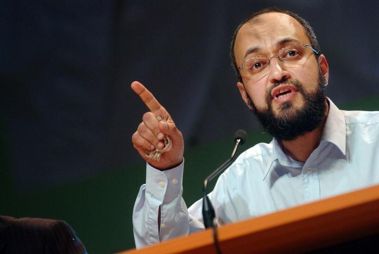 L'islamologue suisse controversé Hani Ramadan expulsé de France