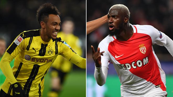 Monaco à Dortmund pour poursuivre son épopée — Ligue des Champions