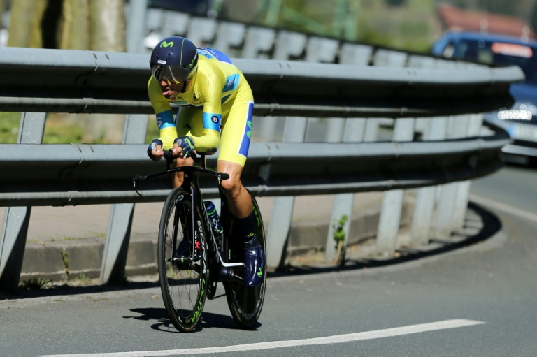 Cyclisme: Valverde remporte sa 5e Flèche Wallonne