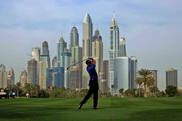 Golf: Tiger Woods ne sait pas quand il va reprendre la compétition