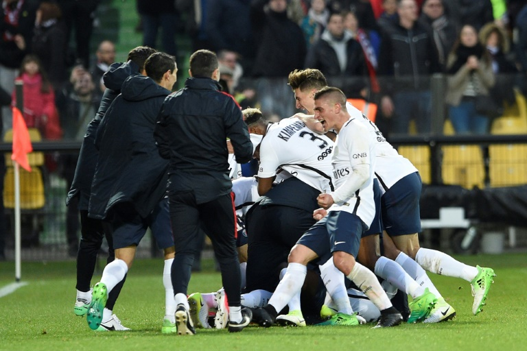 PSG : la Roma, Emery dément également !