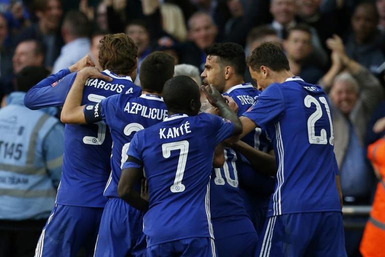 P. League : N'Golo Kanté élu joueur de l'année