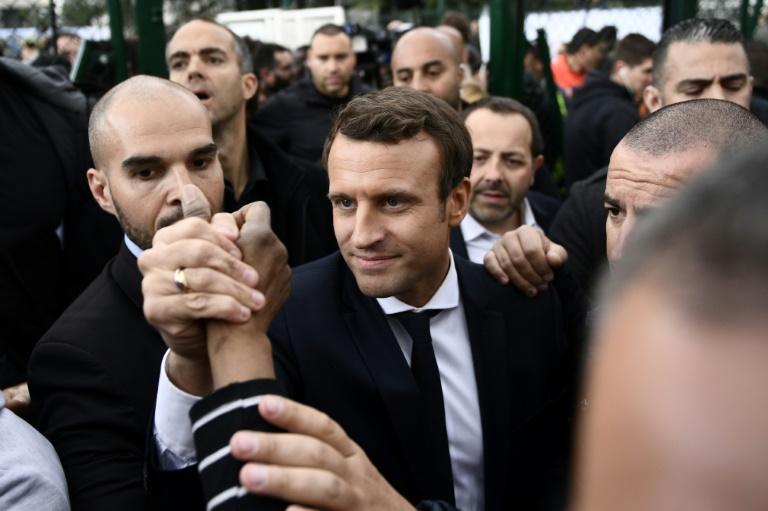 Le conflit entre Emmanuel Macron et les médias russes s'envenime
