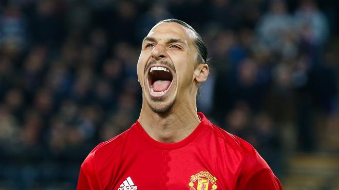 Les médecins impressionnés par Zlatan:
