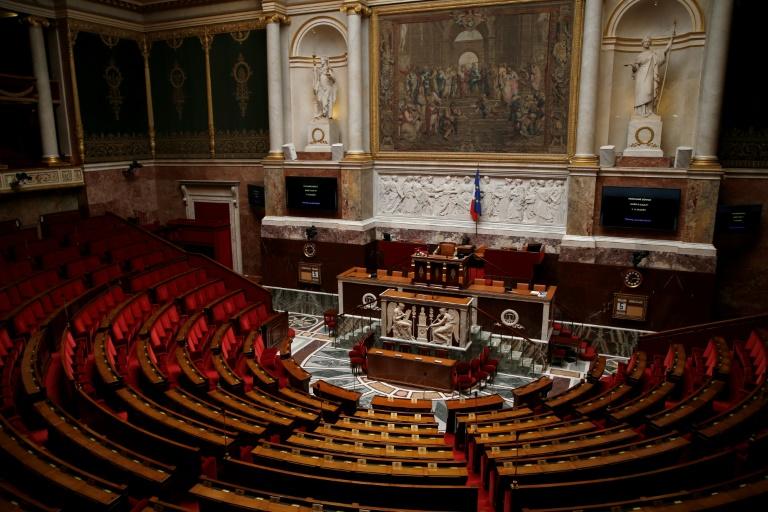 La République en marche va dévoiler une liste de 450 candidats — Législatives