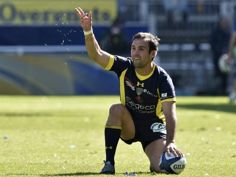 Clermont échoue encore en finale — Rugby