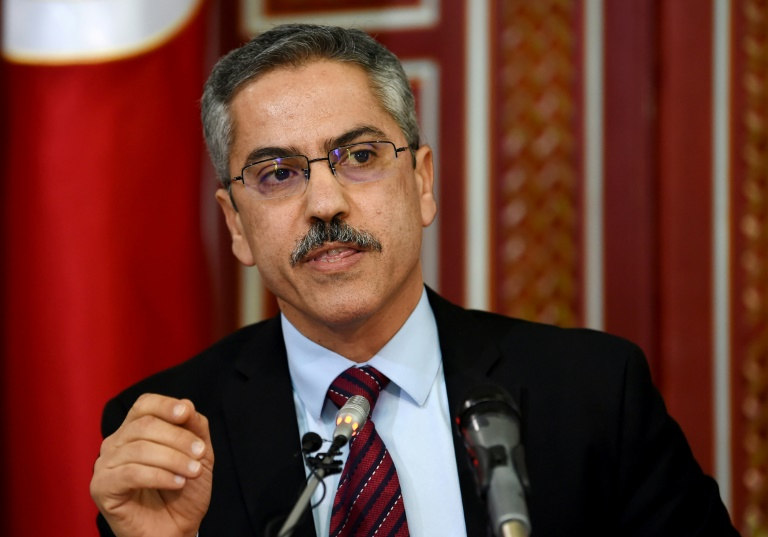 Pourquoi Chafik Sarsar a démissionné — ISIE