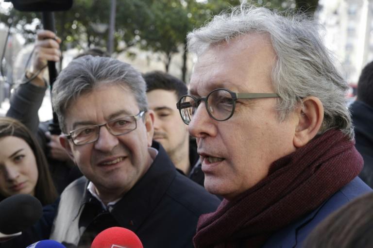 Qu'est-ce que la commission des conflits au Parti socialiste — Manuel Valls