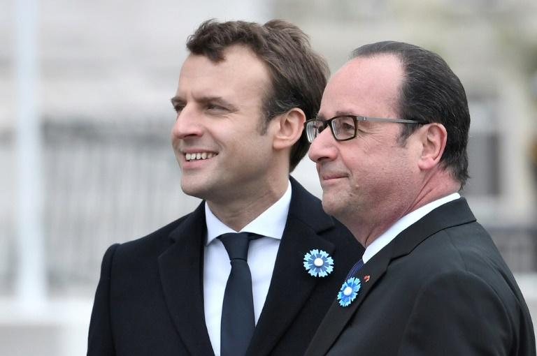La vie confortable de Hollande après l'Elysée — Cumul des retraites