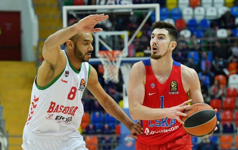 L'Olympiakos renverse De Colo et le CSKA — Final Four