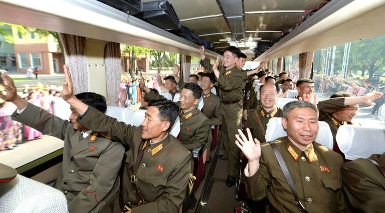 Réunion d'urgence à l'ONU mardi — Corée du Nord