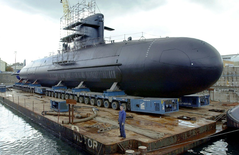 Corruption. Enquête sur une vente de sous-marins au Brésil