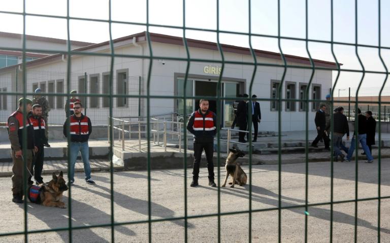 Mandats d'arrêt contre plus de 260 gulénistes présumés — Turquie