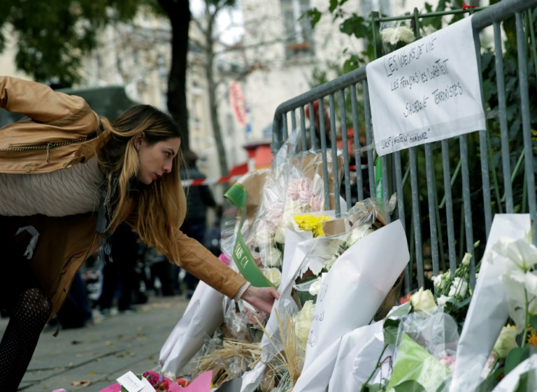 Une fillette de 8 ans parmi les jeunes victimes — Attentat de Manchester
