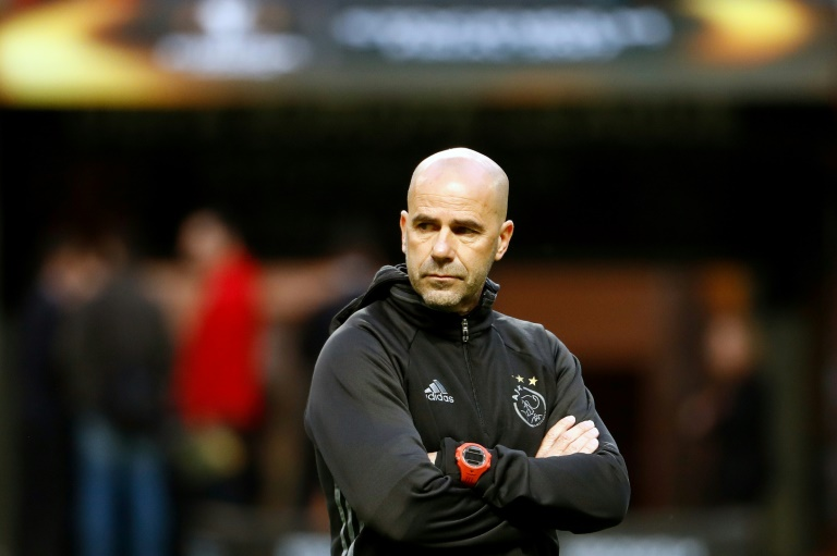 Europa League: la finale ManU-Ajax endeuillée après l'attentat