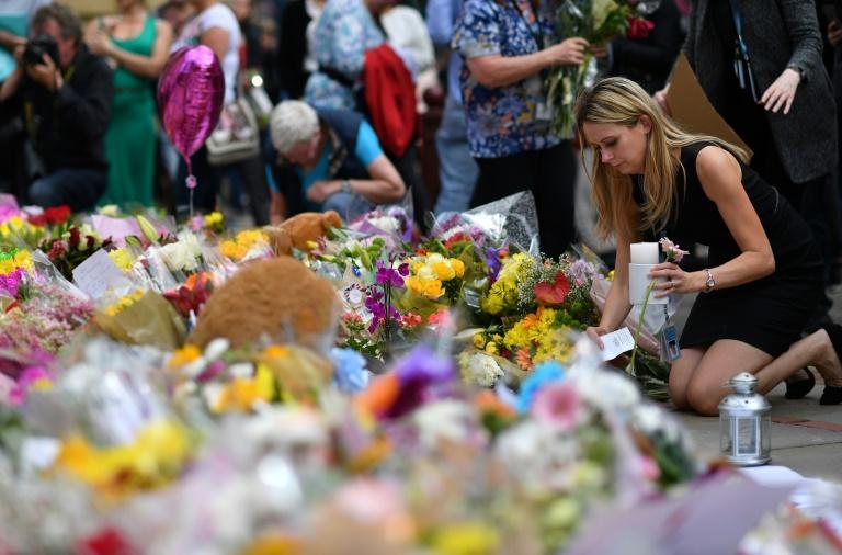Niveau d'alerte terroriste maximal au Royaume-Uni — Attentat de Manchester