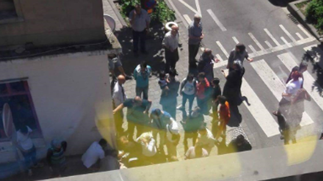 Fusillade à Saint-Josse: la personne grièvement blessée est hors de danger