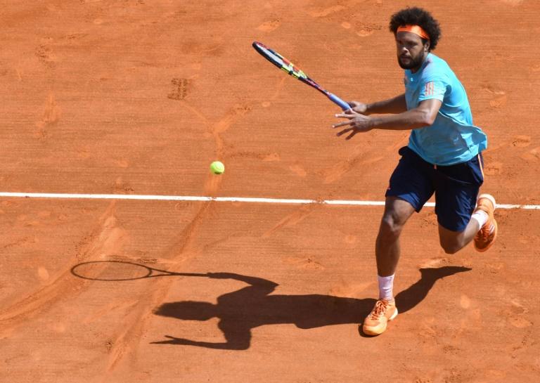Roland-Garros : Tsonga éliminé au premier tour par le 91e mondial