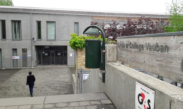 Les Français du Luxembourg pourront aller voter — Skoda Tour