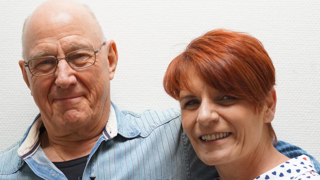 Brigitte & Jean