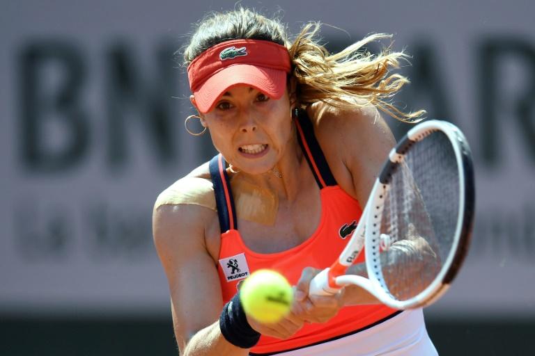 Roland Garros: Karolina Pliskova et Simona Halep qualifiées pour les demi-finales