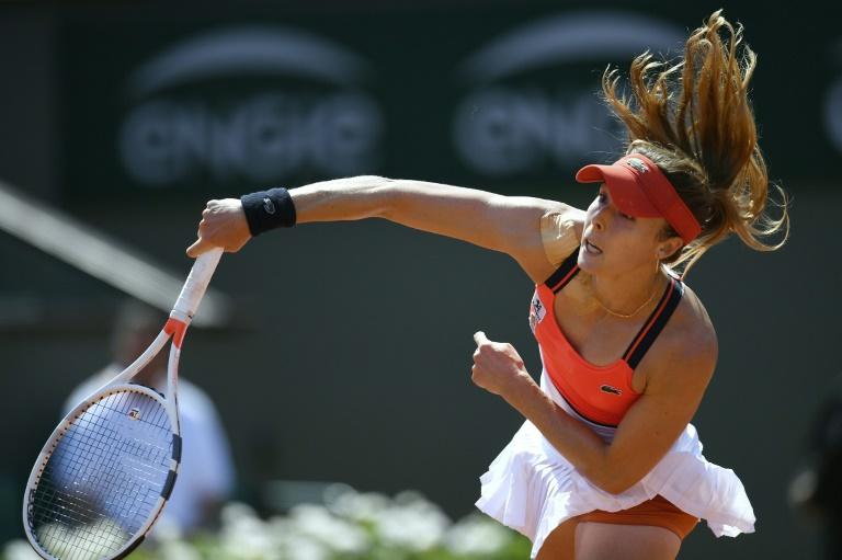 Roland-Garros. Alizé Cornet s'offre Barbora Strycova