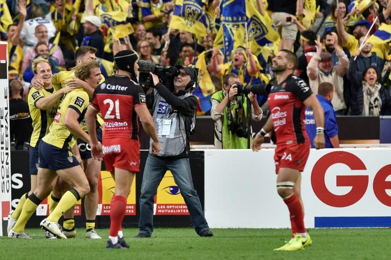 Top 14 : Clermont, champion de France, conjure le sort