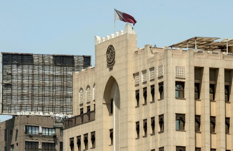 Les Etats-Unis appellent à alléger le blocus sur le Qatar