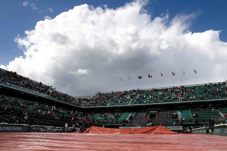 Roland-Garros. Journée morose pour Mladenovic