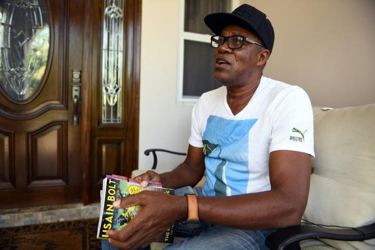 Bolt gagne pour sa dernière en Jamaïque — Kingston