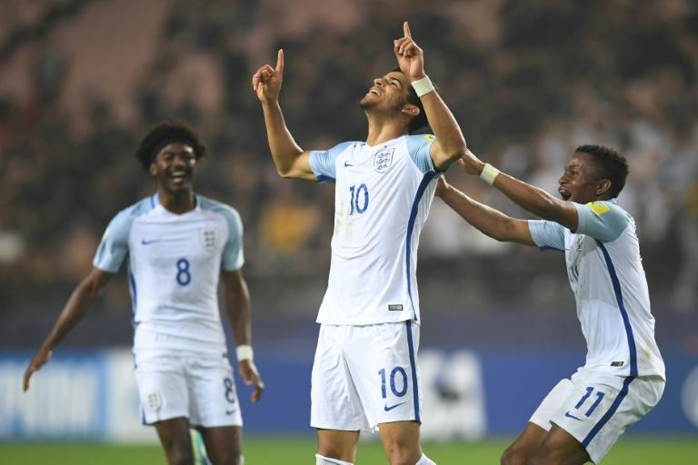 Mondial U20 : Une finale Angleterre-Venezuela