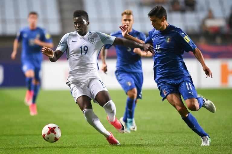 L'Angleterre remporte le Mondial U20 — Foot