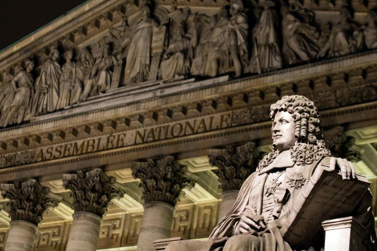 Si l'Assemblée était désignée à la proportionnelle — Législatives