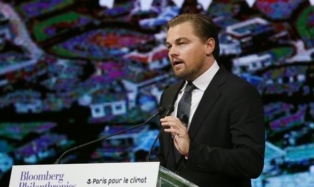 Leonardo DiCaprio est dans l'obligation de rendre un Oscar