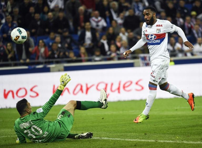 OL - Mercato : Arsenal, Giroud dans la transaction de Lacazette ?