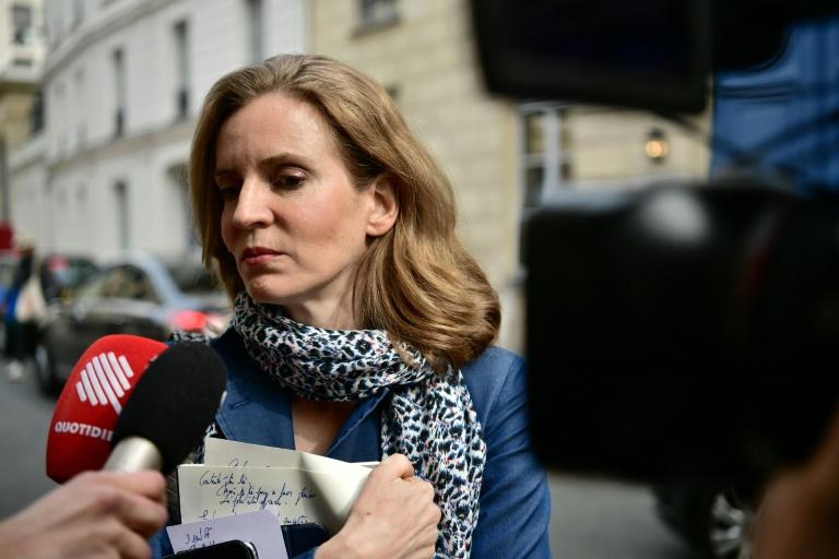 Nathalie Kosciusko-Morizet confrontée à son agresseur, qui nie les faits
