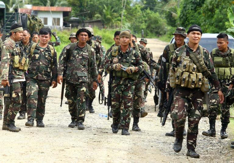 Des jihadistes occupent une école, prennent des otages (armée) — Philippines