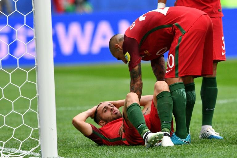 Portugal : Bernardo Silva rassurant sur son état