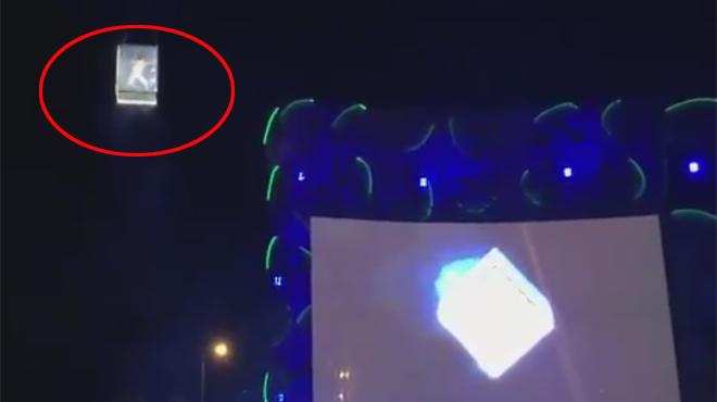 Espagne : Un acrobate fait une chute mortelle avant un concert de Greenday