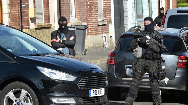 Un français soupçonné d'avoir planifié un attentat devant la justice
