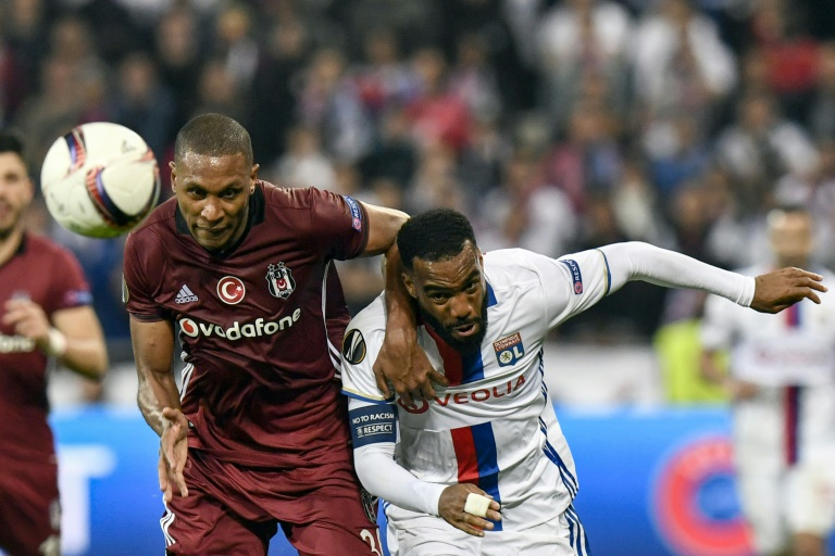 Mercato OL: Marcelo débarque du Besiktas