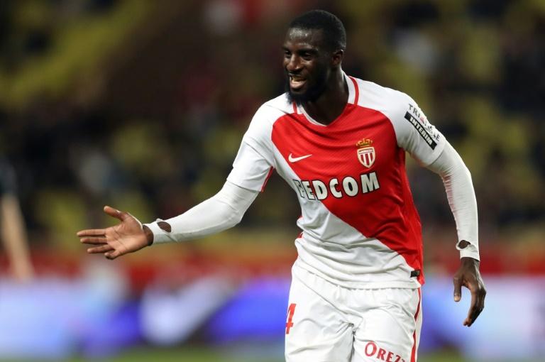 Foot/Transfert : Tiémoué Bakayoko quitte Monaco pour Chelsea