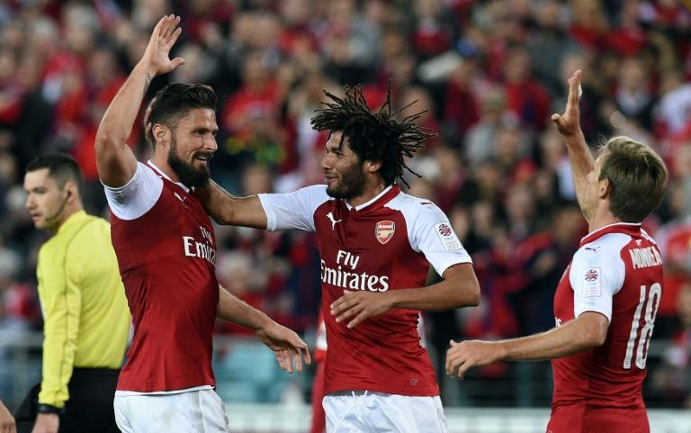 Wenger va gagner une première bataille — Mercato / Arsenal