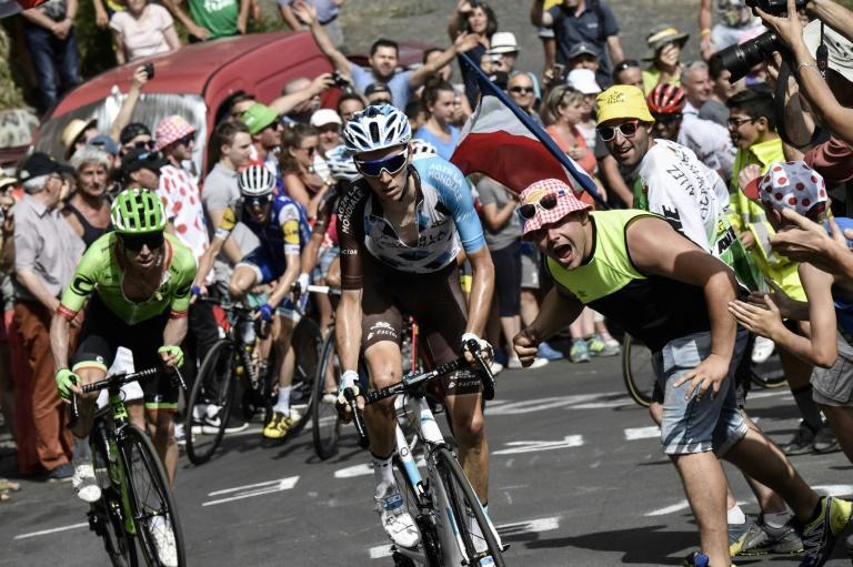 Une journée de repos avant les Alpes — Tour de France